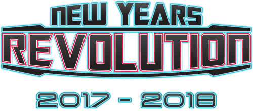 Revolution 2017 New Years Open Air Music Festival